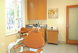 modern dental chairs pasadena