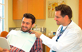 Why Should You Visit Our Family Dentist in Pasadena?