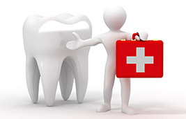 Overall Health Directly Linked to Dental Health