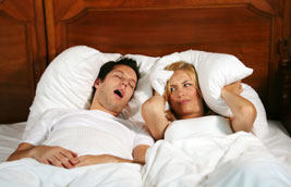 Learn about the Dangers of Sleep Apnea