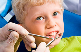Why Does My Child Need Sealants?