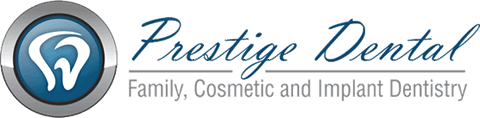 Prestige Dental Logo