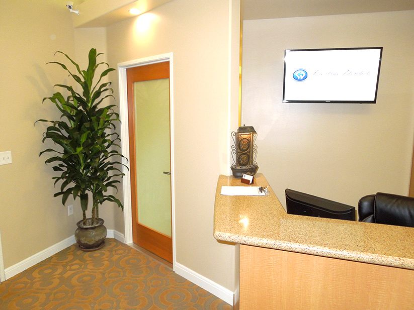 Dental Office Pasadena