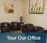 Tour Pasadena dental Office